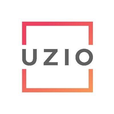 Logotipo de UZIO
