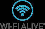 Wi-Fi Alive