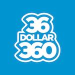 36 Dollar 360