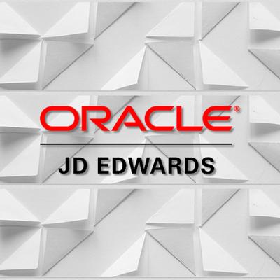 JD Edwards EnterpriseOne logo