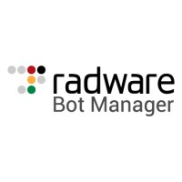 Radware Bot Manager