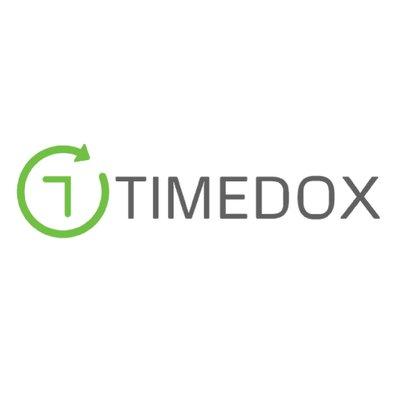 Timedox logo