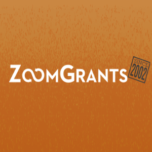 ZoomGrants