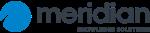 Meridian LMS logo