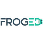 Froged logo