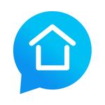 RoomMate logo