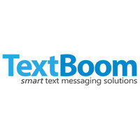 TextBoom logo