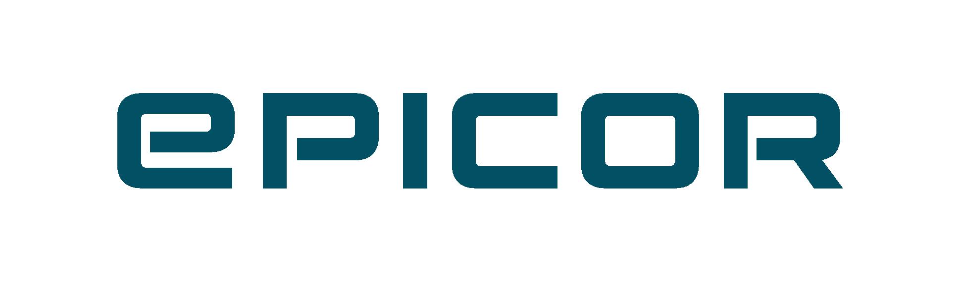 Epicor HCM logo