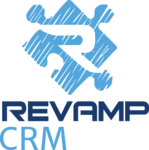 Revamp CRM Logo
