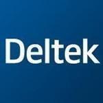 Logotipo do Deltek Vision