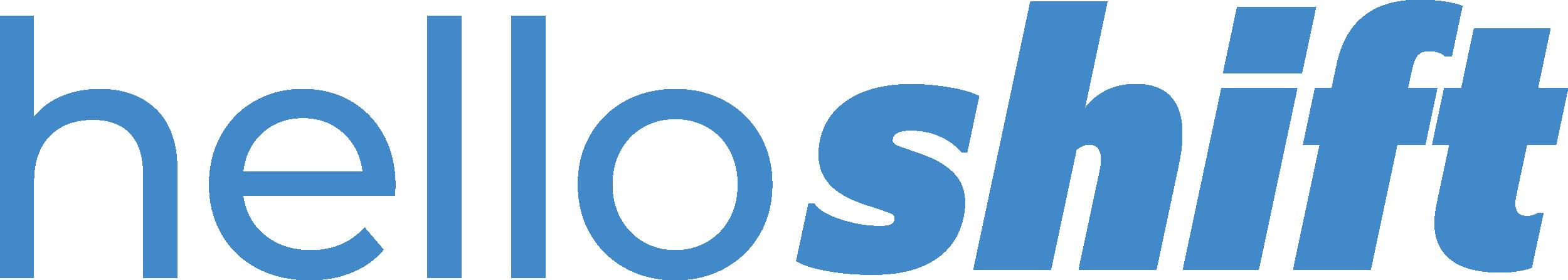 HelloShift logo