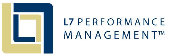 L7 Performance Management logo