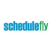 Schedulefly logo