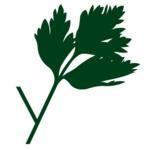 Parsley logo