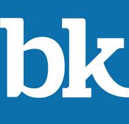 blueKiwi logo