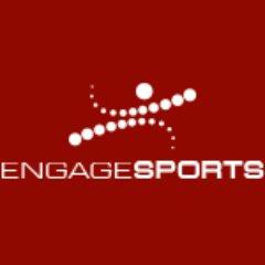 Engage Sports logo