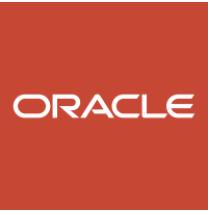Oracle CX Marketing