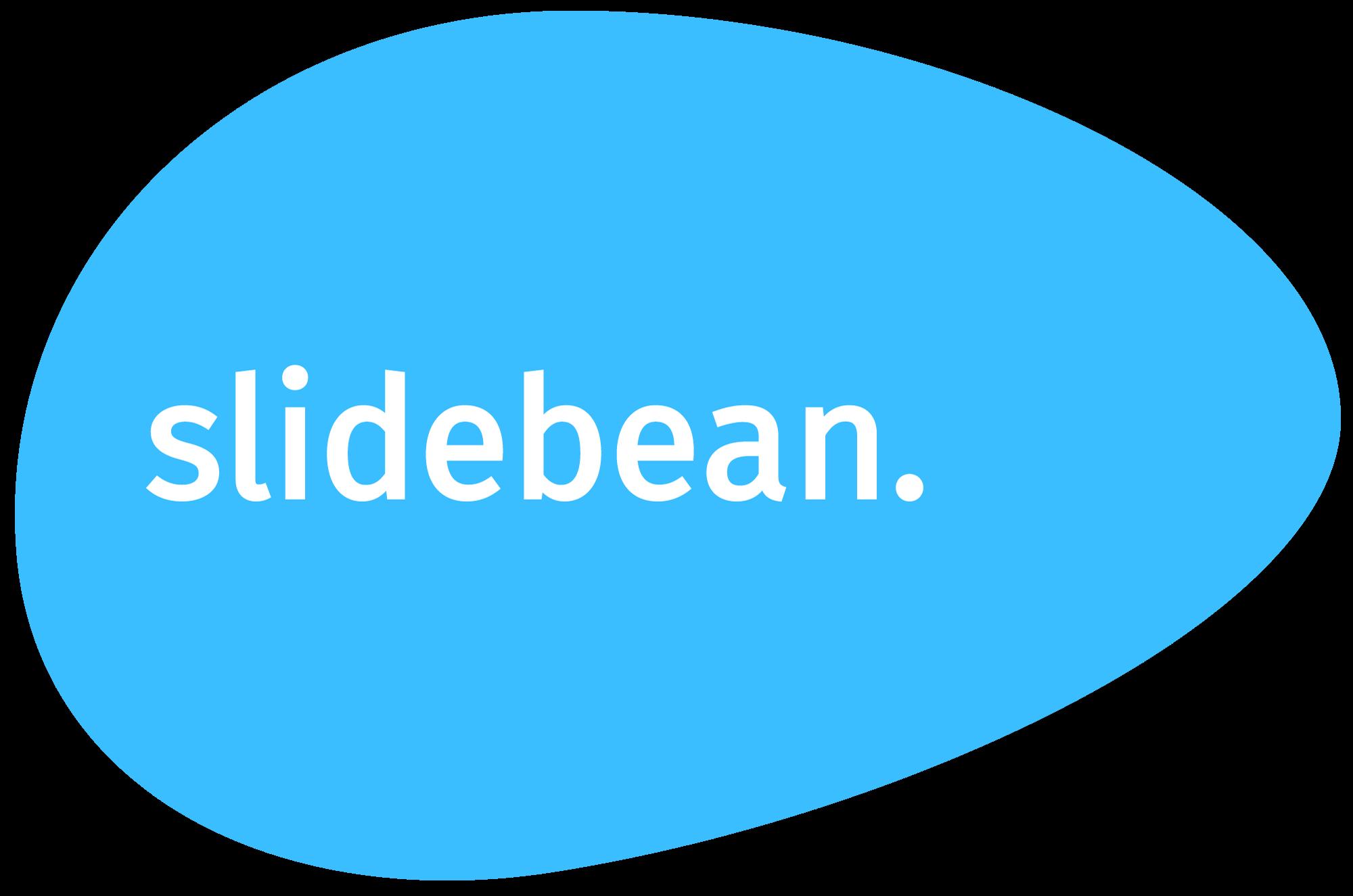 Slidebean logo