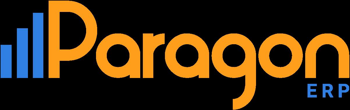 ParagonERP logo