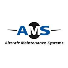 Aircraft Maintenance Systems logo
