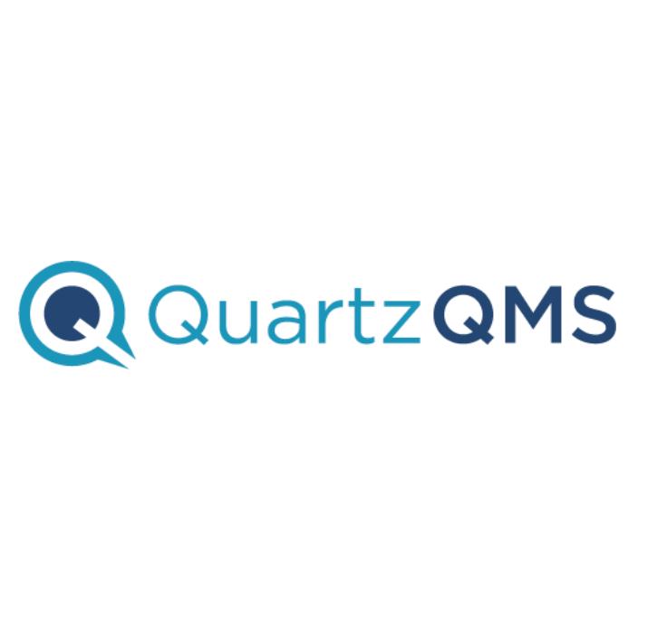 Quartz QMS logo