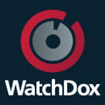 WatchDox Virtual Data Room logo
