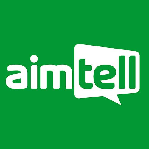Aimtell logo