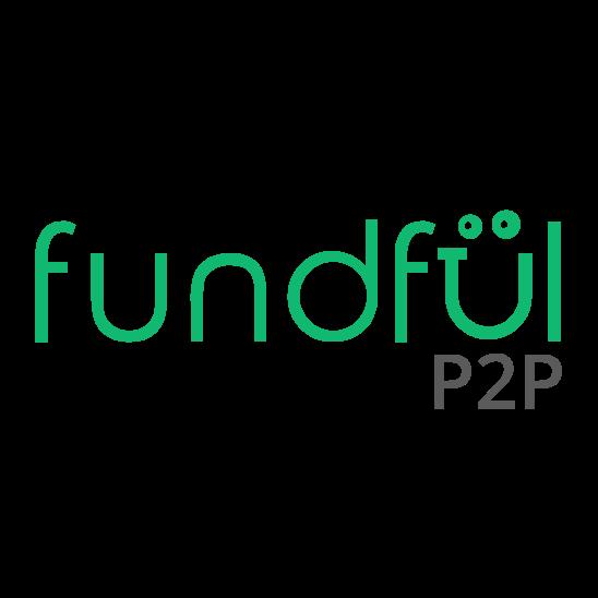 Fundful P2P logo