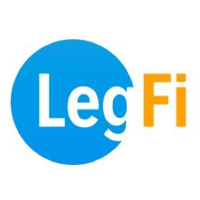 LegFi logo