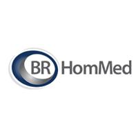 BR HomMed logo