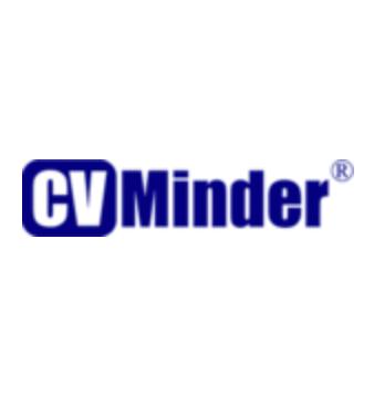 CVMinder ATS logo