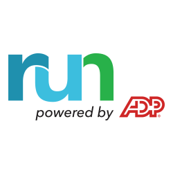 RUN Powered by ADP