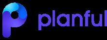 Planful logo