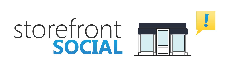 Storefront Social logo