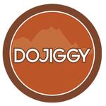 DoJiggy Pledge logo
