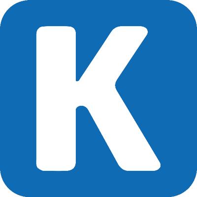 K-Now logo