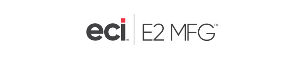 E2 Manufacturing System Logo