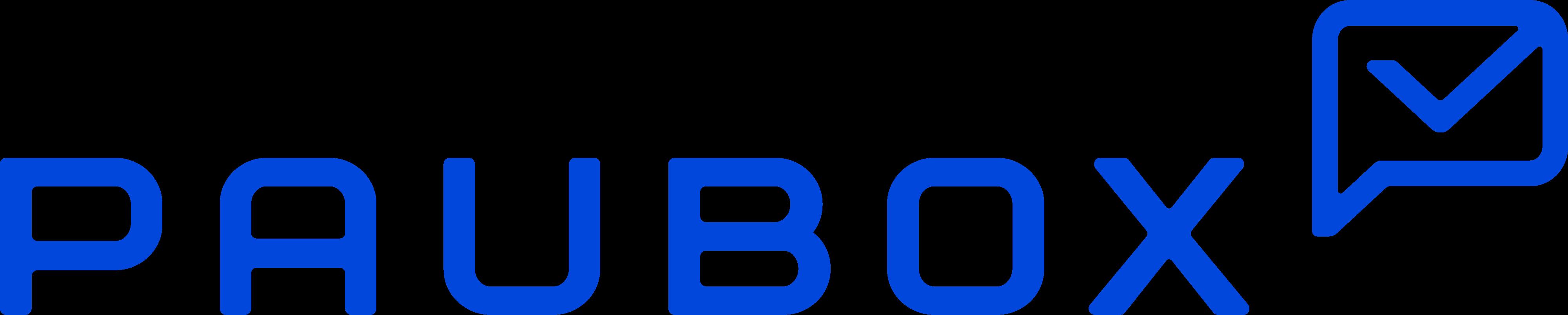 Paubox Email Suite logo