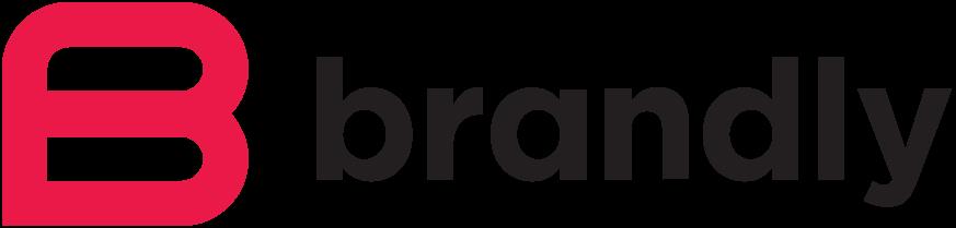 Brandly logo