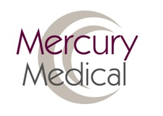 Mercury Medical logo