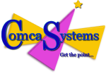 Comca Systems Cleaners POS