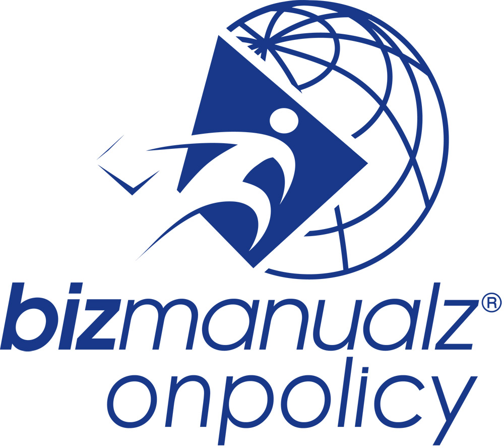 Bizmanualz OnPolicy logo