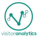 Visitor Analytics logo