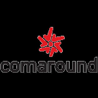 ComAround Knowledge logo