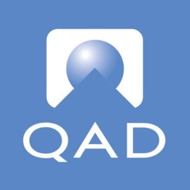 QAD DynaSys Cloud DSCP logo
