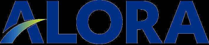Alora Home Health logo