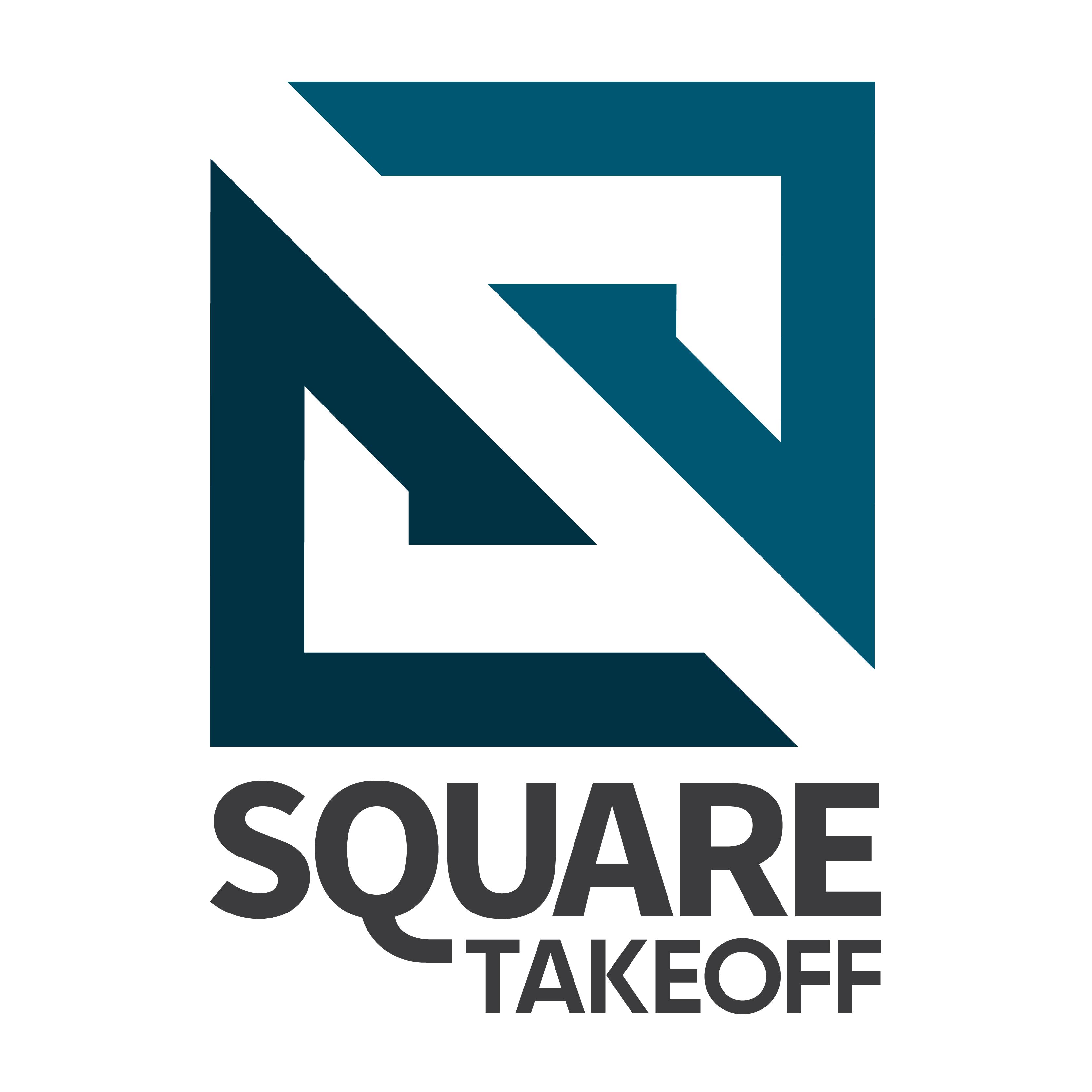 Square Takeoff logo