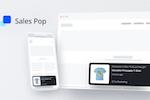Beeketing screenshot: Boost conversions by recent sales popups