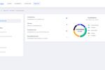Capture d'écran pour Viterbit : Viterbit reports