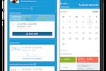 Capture d'écran pour Planday : App: Easily swap shifts with colleagues